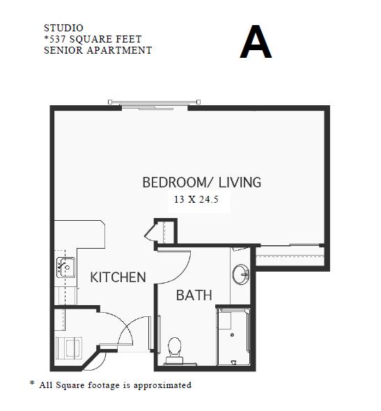 Independent Living Floorplans Laurel Parc at Bethany Village – Senior Independent Living Floor Plans